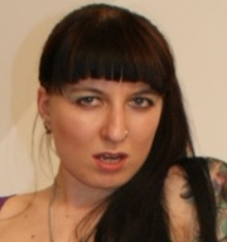 Fetishlady Xenia