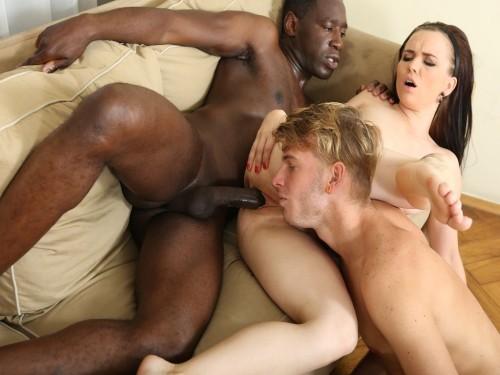 Interracial Cuckolding